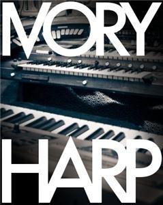 Ivory Harp