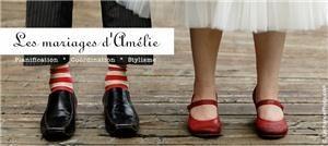 Les mariages d'Amelie