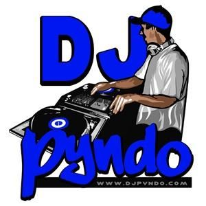 DJ/VJ Bill Pyndo