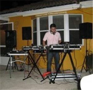 DJ JM