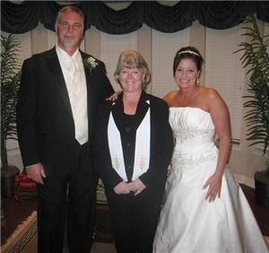 A Wedding By Sherry