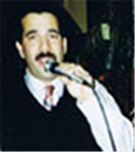 SINGER, DJ, COMEDIAN Michael J. DiNardo