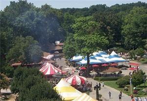 Brandywine Picnic Park