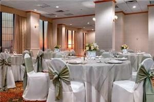 Doubletree Ballroom Arizona Sections Scottsdale