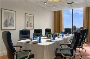 Director's Boardroom