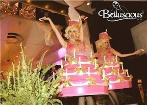 Belluscious Productions