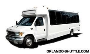 Orlando Shuttle