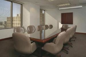 Lobby-Level Conference Room