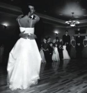 Prince Edward Ballroom - Section B