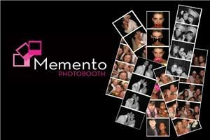 Memento Photo Booth