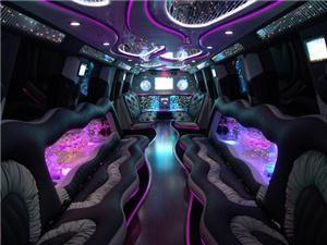 AFG Luxor Limousine Service