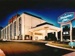 Hampton Inn Atlanta-North Druid Hills