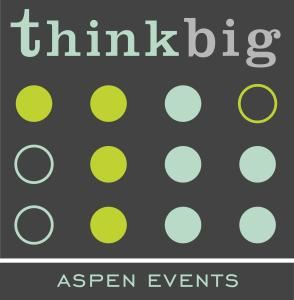 Think Big Aspen Events