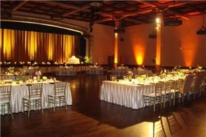 San Diego Events Lighting Company