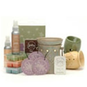 Scentsy Wickless