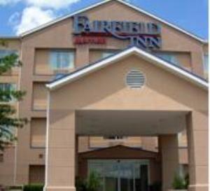 Fairfield Inn Charlotte Gastonia