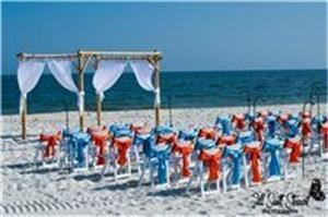 Gulf Coast Wedding & Party rentals