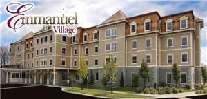 Emmanuel Village Banquets and Events