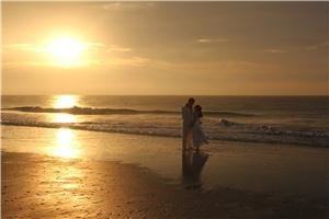 Lowcountry Wedding Minister - Hilton Head Island