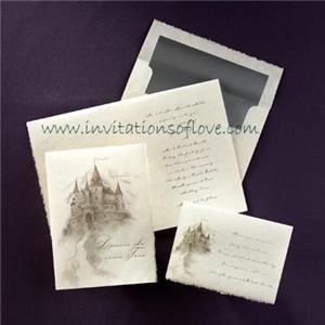 Invitations of Love. . .