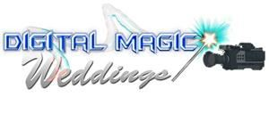 Digital Magic Weddings