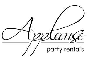 Applause Party Rentals