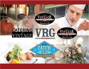 Catering By Vintage