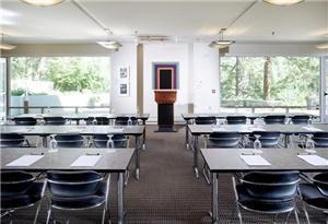 Hines Seminar Room