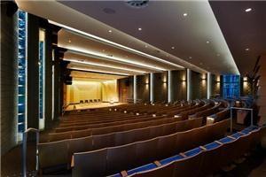 Paepcke Auditorium