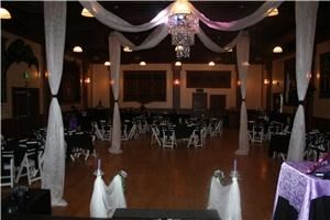 Let's Party Events