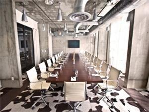 Royal Boardroom