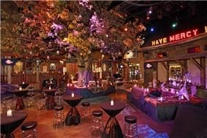 Courtyard Restaurant (House of Blues)
