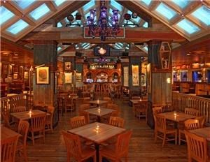 Crossroads Restaurant (House of Blues)