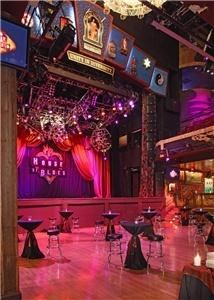 Music Hall (House of Blues)