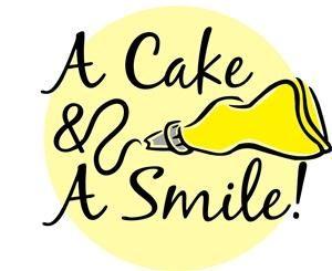 A Cake & A Smile!