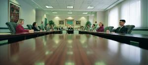 Main Building Meeting Room 107