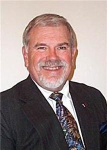 Dr. Richard P.  (Dick) Caldwell
