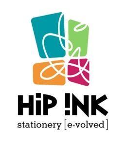 Hip Ink {Custom Invitations}