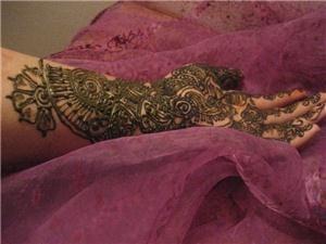 Heritage Henna