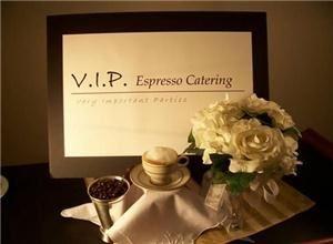 V.I.P. Espresso & Bartending Services