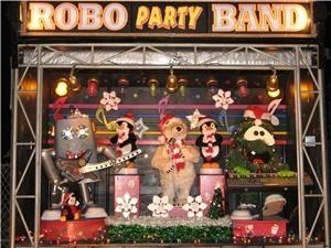 Robo Party Band