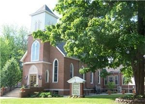 St. George Lutheran Church