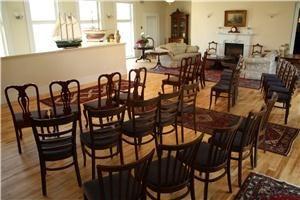 Homeport Historic Bed & Breakfast