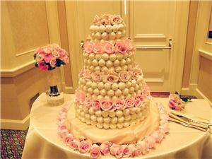 Lady Di Cakes, LLC