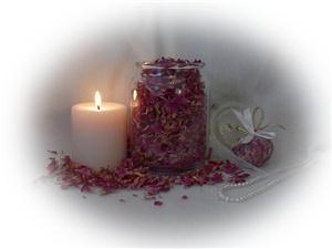 A Joyful Fragrance