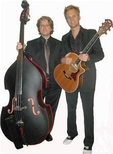 Evan & Dana ( Evan Olson - Dana Bearror duo ) - Fayetteville