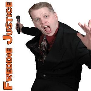 Freddie Justice Comedy Hypnosis Show - Grand Forks