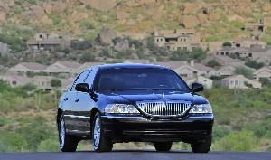 Pinnacle Executive Transportation