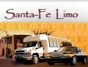 Santa Fe Limo