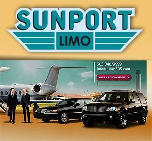Sunport Limo